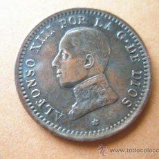 Monedas de España: -MONEDA DE ESPAÑA-2 CENTIMOS-1911*11-COBRE-PERFECTA-.. Lote 37960665