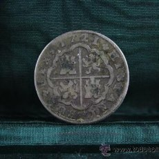 Monedas de España: FELIPE V - 2 REALES - MADRID - 1721. Lote 38365607