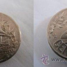 Monedas de España: 25 CENTIMOS DE 1925 PC-S. Lote 38559362