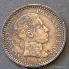 Monedas de España: ALFONSO XIII - 2 CÉNTIMOS 1904 (04). Lote 39405239