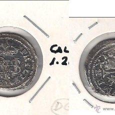Monedas de España: MONEDA DE FELIPE IV. 17 MARAVEDIS DE SEGOVIA. 1664. MBC. (CALICÓ 1209). (F4-23).. Lote 39650004