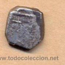Monedas de España: MONEDA 908 CARLOS II PLATA - 1 REAL CECA DE MADRID 1681 - 1699 PESO 3 GRAMOS MEDIDAS 13 X 15 M. Lote 39958346