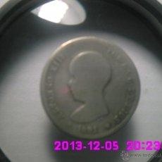Monedas de España: UNA PESETA DE ALFONSO XIII. 1891. PLATA. ESPAÑA.. Lote 40378494