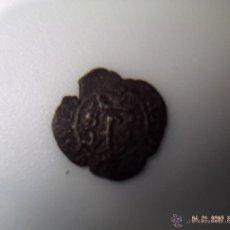 Monedas de España: UNA BLANCA DE VELLON AÑO 1469. REYES CATOLICOS. SECA DE SEVILLA. NORMAL CONSERVACION. Lote 40582705