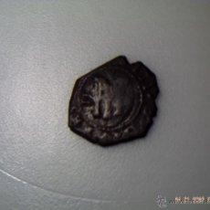 Monedas de España: DOS MARAVEDIS DEL AÑO 1602. FELIPE III. SECA DE BURGOS. NORMAL CONSERVACION.. Lote 40590415