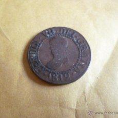Monedas de España: FERNANDO VII 12 DINEROS 1812 PALMA DE MALLORCA. Lote 42583390
