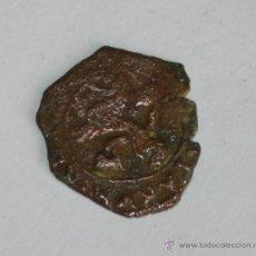 Monedas de España: MONEDA DE 2 MARAVEDIS DE FELIPE III - CECA DE SEGOVIA - M2. Lote 42598860