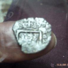 Monedas de España: BONITA MONEDA DE 8 MARAVEDIS DE FELIPE III 1620. Lote 43029757