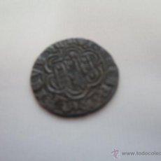 Monedas de España: MONEDA BLANCA DE VELLON ENRIQUE III. Lote 43562891