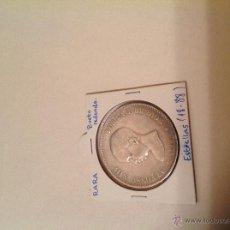 Monedas de España: 5 PTS. Lote 43572731