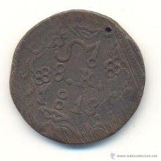 Moedas de Espanha: MEXICO BONITOS 8 REALES 1813 SUD GENERAL MORELOS GUERRA DE LA INDEPENDENCIA PEQUEÑO AGUJERITO.. Lote 44044232