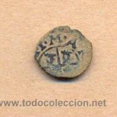 Monedas de España: BRO 141 - **** FELIPE IV 2 MARAVEDIS COBRE SE LEE LIMA 1661 - 1664 SIN TIPO CONOCIDO MEDIDAS . Lote 44143059