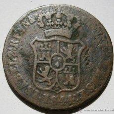 Monedas de España: ISABEL II 3 CUARTOS 3 CUARS PRINCIPADO DE CATALUÑA 1944 . Lote 45264326