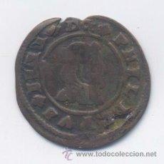 Monedas de España: FELIPE IV- 16 MARAVEDIS-1662- GRANADA. Lote 45404837