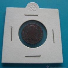 Monedas de España: MONEDA DE COBRE 2 MARAVEDIS AÑO 1776 CECA SEGOVIA. Lote 45675497