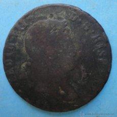 Monedas de España: FERNANDO VII. 8 MARAVEDIS. 1830. Lote 45754667