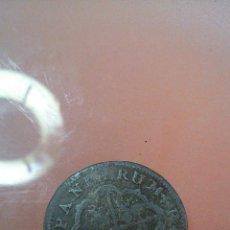 Monedas de España: MONEDA DE 2 REALES DE FELIPE V DEL AÑO 1721. Lote 45804290