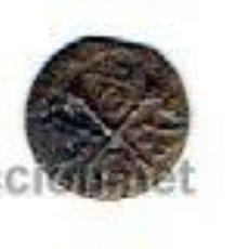 Moedas de Espanha: AGRAMUNT DINERO FELIPE IV. Lote 46399105