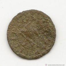 Monedas de España: FELIPE III 1603 2 MARAVEDIES BRONCE CECA SEGOVIA NL319. Lote 46649588