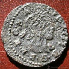 Monedas de España: GERONA GIRONA SISE TIPO LUIS XIII 1642 GUERRA DELS SEGADORS . Lote 47391420
