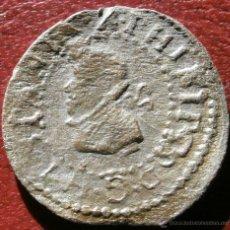 Monedas de España: BARCELONA SISE FECHA NO VISIBLE GUERRA DELS SEGASORS . Lote 47391470