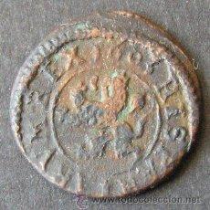 Monedas de España: FELIPE III - 2 MARAVEDIS 1663 SEGOVIA. Lote 47823659