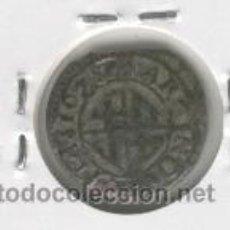 Monedas de España: MONEDA CATALANA BARCELONA ANY 1625 FELIP II III ARDIT AÑO FELIPE ARDITE PRECIOSOS RELIEVES RARA ASI . Lote 48500778