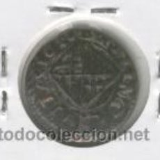 Monedas de España: MONEDA CATALANA BARCELONA ANY 1618 FELIP II III ARDIT AÑO FELIPE ARDITE . EXCEPCIONALES RELIEVES. Lote 48501299