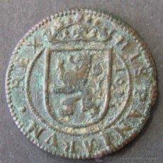 Monedas de España: FELIPE IV - 8 MARAVEDIS 1625 SEGOVIA. Lote 48628635