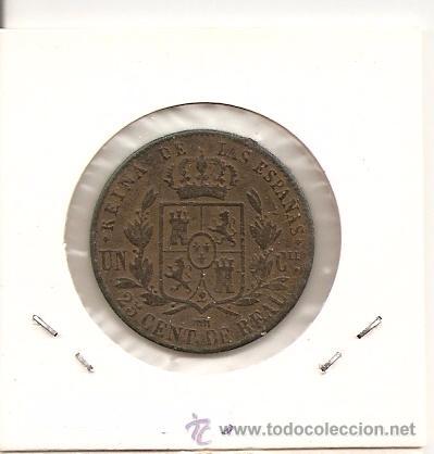 Monedas de España: reverso - Foto 2 - 50453685