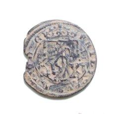 Monedas de España: FELIPE IIII, SEGOVIA, 1624 , VIII MARAVEDÍS. - 8 MARAVEDIES FELIPE IIII 1624 SEGOVIA. Lote 51079951