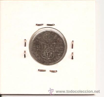 Monedas de España: reverso - Foto 2 - 51163261