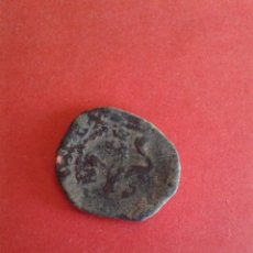 Monedas de España: FELIPE II. 1556 - 1598. 2 CUARTOS. CECA DE SEGOVIA.. Lote 51473184