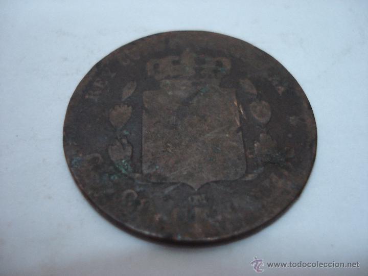 Monedas de España: LOTE 79 MONEDAS ANTIGUAS DE 2 CENTIMOS 1870, 5 CENTIMOS 1870, 1878, 1879 Y 10 CENTIMOS 1877-79 - Foto 18 - 51765508