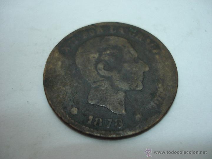 Monedas de España: LOTE 79 MONEDAS ANTIGUAS DE 2 CENTIMOS 1870, 5 CENTIMOS 1870, 1878, 1879 Y 10 CENTIMOS 1877-79 - Foto 19 - 51765508