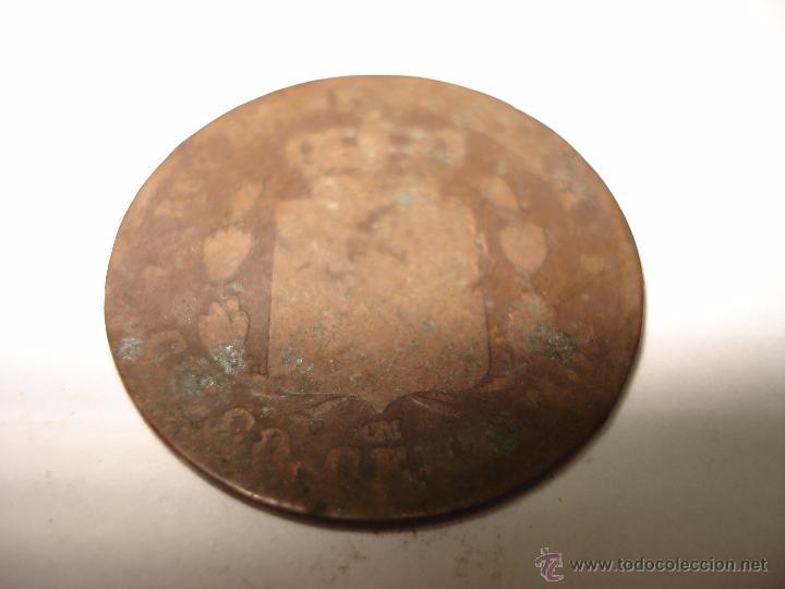 Monedas de España: LOTE 79 MONEDAS ANTIGUAS DE 2 CENTIMOS 1870, 5 CENTIMOS 1870, 1878, 1879 Y 10 CENTIMOS 1877-79 - Foto 20 - 51765508