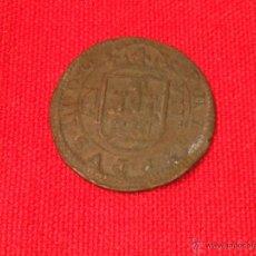 Monedas de España: 8 MARAVEDIS FELIPE III 1604 SEGOVIA. MBC +. Lote 53225425