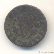Monedas de España: SEISENO DE VALENCIA. FELIPE V. 1710. Lote 53464748