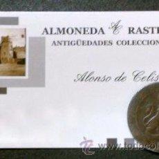 Monedas de España: ANTIGUA MONEDA.. Lote 30249267