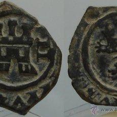 Monedas de España: FELIPE III, 2 MARAVEDÍS DE BURGOS. Lote 54736750