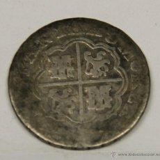 Monedas de España: MO-156 - MONEDA EN PLATA,FELIPE V. 1721. 1 REAL.. Lote 50632314