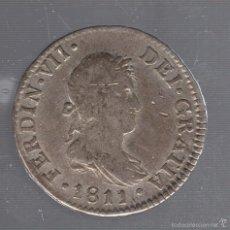Monedas de España: 2 REALES. FERNANDO VII. 1811. CADIZ. VER IMAGEN. Lote 55170741