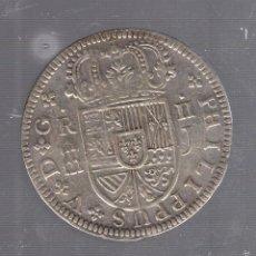 Monedas de España: 2 REALES. FELIPE V. 1719. SEGOVIA. VER IMAGENES. Lote 55172473