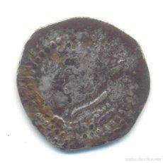 Monedas de España: RARO REAL DE FELIPE III (1598-1621) CECA DE MALLORCA. CALICÓ Nº1106 COMO FELIPE IV. Lote 55317968