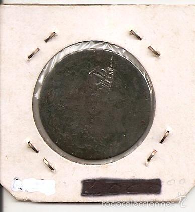 Monedas de España: reverso - Foto 2 - 55333435