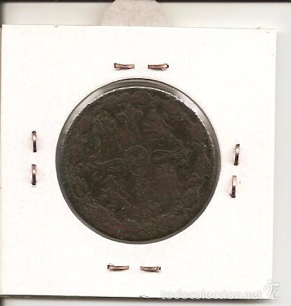 Monedas de España: reverso - Foto 2 - 55333519