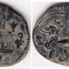 Monedas de España: FELIPE II: 2 CUARTOS GRANADA. Lote 55698361