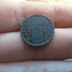 Monedas de España: 2 CENTIMOS 1904 * 04 ALFONSO XIII . Lote 55709810