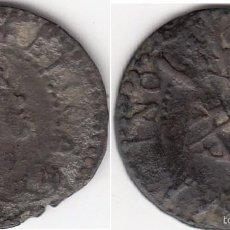 Monedas de España: SEISENO 1647 BARCELONA - LEVANTAMIENTO DE CATALUÑA. Lote 55777219