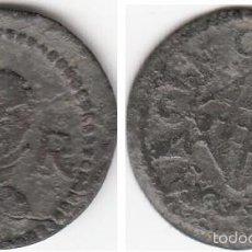 Monedas de España: FELIPE IV: ARDITE 1654 BARCELONA. Lote 55777549